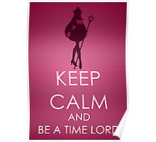 Keep Calm - Sailor Pluto Posters 2 Poster