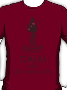 Keep Calm - Sailor Pluto Clothes 2 T-Shirt