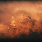 Cumulus Red by Konoko479