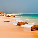 Prices Point, Western Australia by Amber  Williams