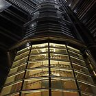 Mighty Petronas by PerkyBeans