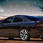 2012 Dodge Charger SRT8 by BluAlien