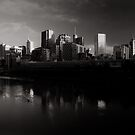 Melbourne  by Andrew Wilson