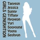 Girls Generation by picky62