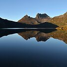Lake Dove ~ Cradle Mountain by gmws