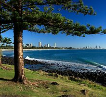 Burleigh At Its Best by Noel Elliot