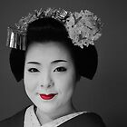 Memoirs of a Maiko by Jessica Henderson