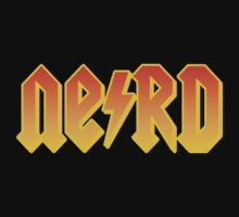 NERD by Cheesybee