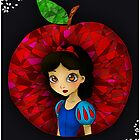 Rosy.  by MickeySpectrum