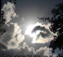 """""""Psalm 89:6""""  by Carter L. Shepard by echoesofheaven"""