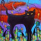Cats Rule by Juli Cady Ryan