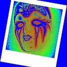 Mardi Gras Memories by Virginia N. Fred