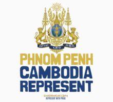 Cambodia, Represent Kids Clothes