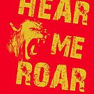 Hear Me Roar grunge by atlasspecter