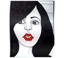 Lipstick 5 Poster
