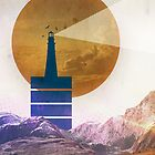 Lighthouse  by Sagar  Vasishtha