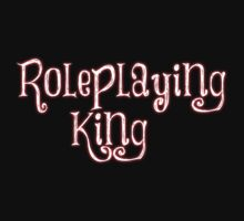 Roleplaying King by MegnxNeko