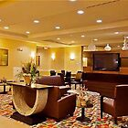 Hotel near convention center orlando by continentalhote