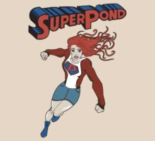 SuperPond by sophiedoodle