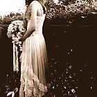 She Walks In Beauty by lilynoelle