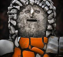 Nek Chand # 02 by Glen Allison
