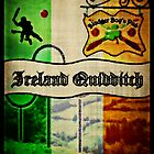 New Ireland Quidditch by IN3004