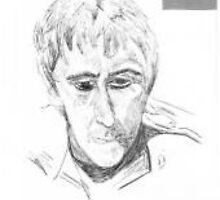 Rodney Trotter by Si J Pearson