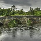 Newby Bridge by VoluntaryRanger