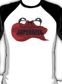 Super Geek T-Shirt