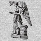Goddess by Chrome Clothing