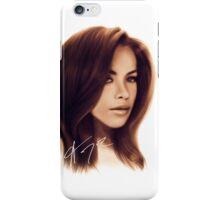 Aaliyah Haughton-WBG iPhone Case/Skin