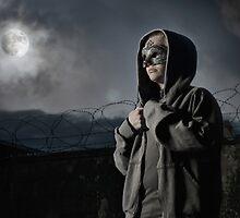 Night Walker by AlisonGreenwood