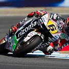 Stefan Bradl at laguna seca 2012 by corsefoto