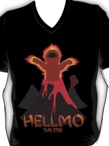 The Rise of Hellmo T-Shirt