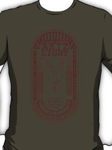 Aziz Light-The Divine Brew T-Shirt