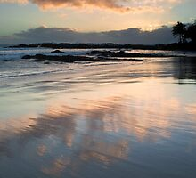 Glassy Stretch of Sand by f13 Gallery
