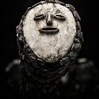 Nek Chand # 03 by Glen Allison