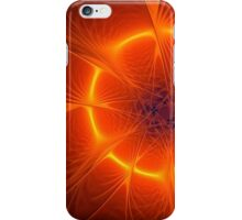 Tendrils iPhone case iPhone Case/Skin