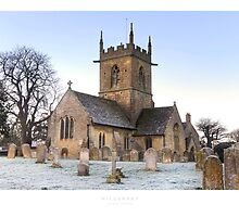 Willersey by Andrew Roland