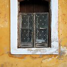 Old House at Casais by A3Art