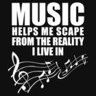 MUSIC (b) by neizan