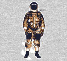 Astronaut Kids Clothes