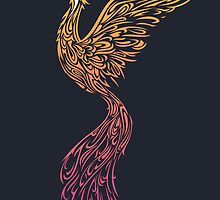Phoenix by freeminds