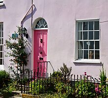 Historic Residence ~ Lyme Regis by Susie Peek