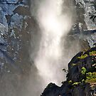 Yosemite Falls by Richard Rushton