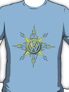 VDub Fire T T-Shirt