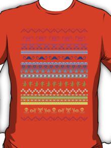 Hipster patterns T-Shirt