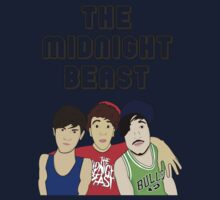 The Midnight Beast Kids Clothes