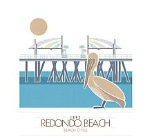 Beach Cities. Redondo Beach by delaroca
