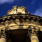 Congregational Church Saltaire by Simon Bowen